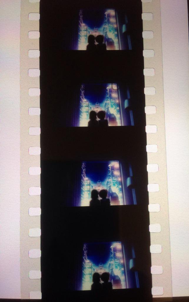 りんぱなフィルムです。ご確認ください。 http://t.co/RU6bEqC4fU