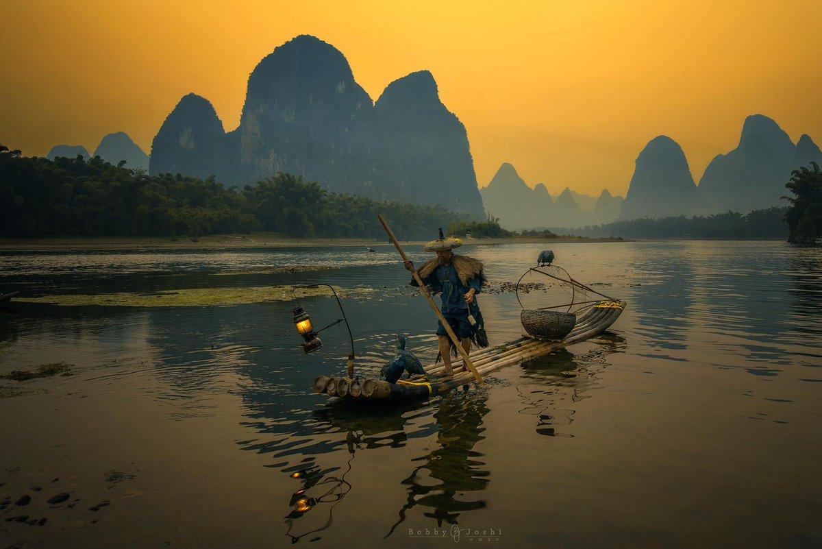 In a land faraway ....by Bobby Joshi http://t.co/t9VlMrYgLi #Travel #photo rt @maxOZ @GWPStudio