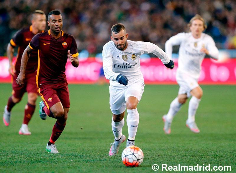 Футбол Рома - Реал Мадрид 11.08.19 прямая трансляция
