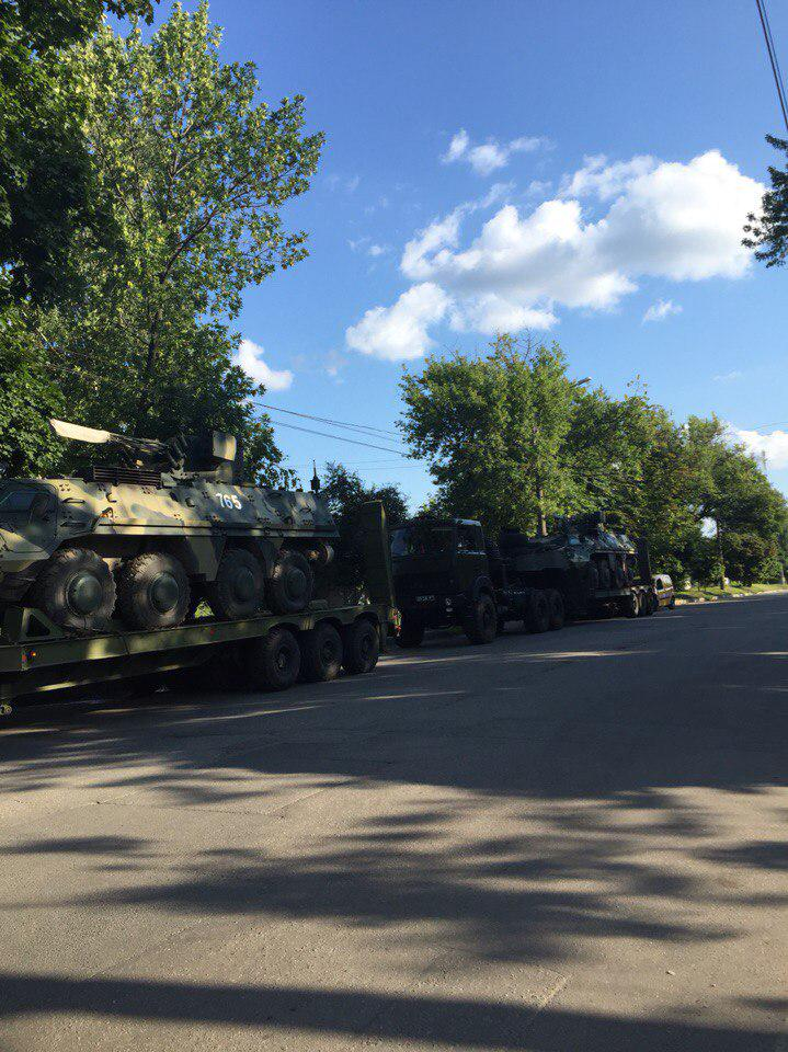 В подвале жилого дома во Львове обнаружены растяжка и боеприпасы, - МВД - Цензор.НЕТ 8483