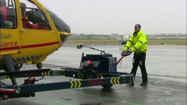 #PrinceWilliam Flies High In New Civilian Job, Donating His Earnings To Charity (STORY) http://t.co/HxOhMMCV1Y