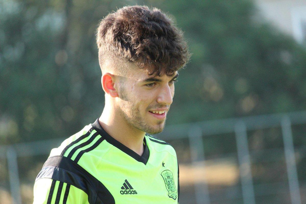 Para mí, el mejor atacante de España en el Europeo. Dani Ceballos, mediapunta hiperactivo: http://t.co/YFKfrgD2la http://t.co/oddyJ5aAOi
