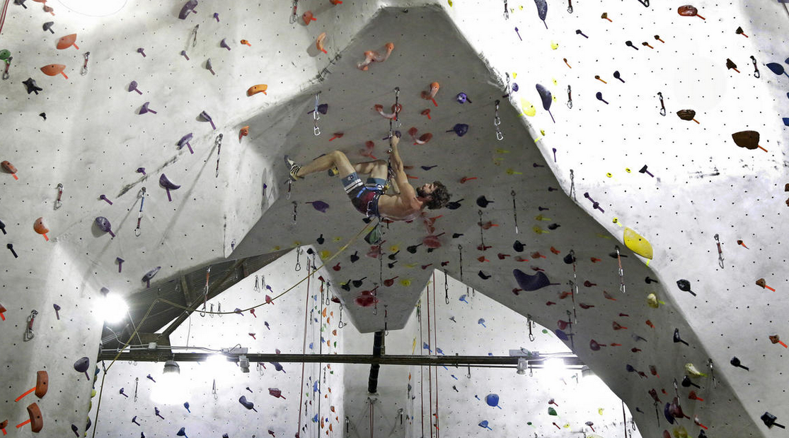 Los Angeles Times On Twitter The Next Generation Of Indoor Climbing Gyms Is Coming Meet L A S Stronghold Climbing Gym T Co Jwvs3cqfdv