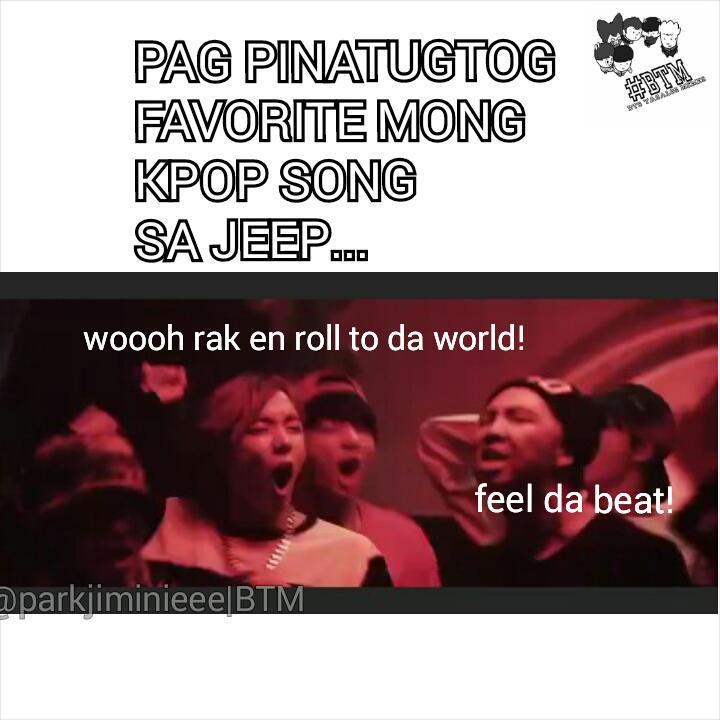 CKNVxziUcAAhS4J bts tagalog meme on twitter \