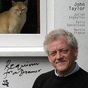 The wonderful pianist & composer John Taylor passed away last night. Friends and colleagues since '65. Much loved. http://t.co/qefdYl3ge2