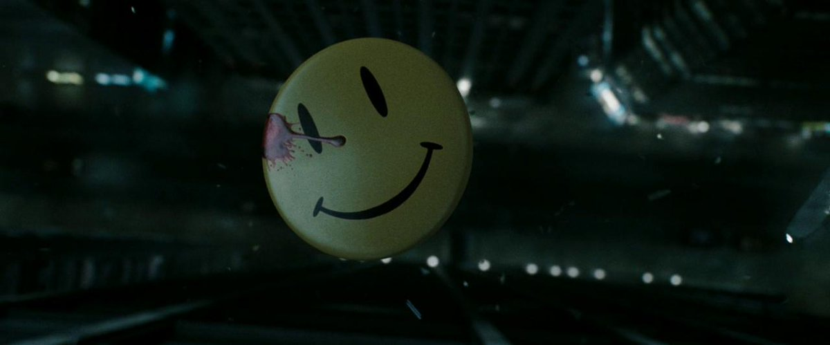 watchmen directed by zack snyder essay Director zack snyder talks about the challenges of adapting watchmen for the big screen.