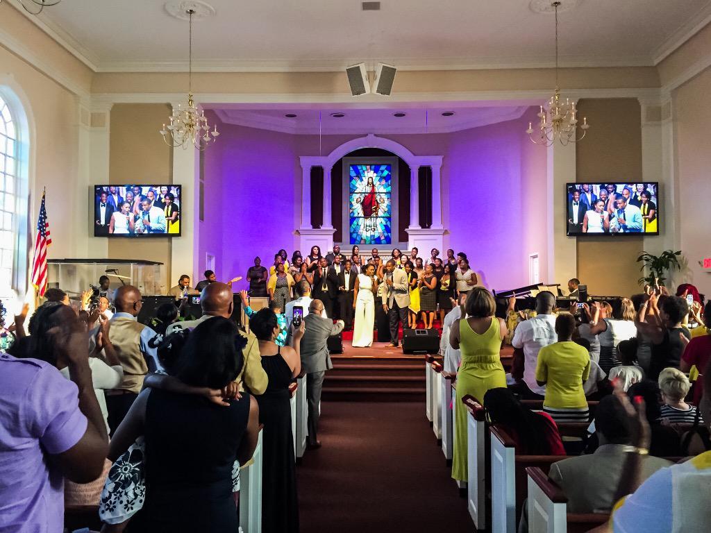 Community Praise Sda On Twitter Cpc Sr Pastor Bron Jacobs Joining