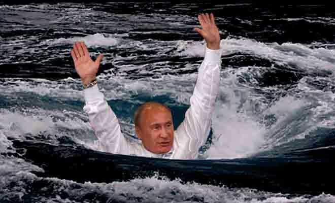 США готовы ужесточить доступ компаний из России к займам, - The Times - Цензор.НЕТ 8367
