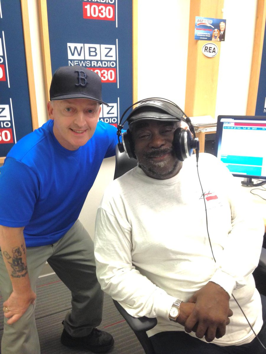 Lt Apotheker Morgan White News Radio : MorganWBZ Apotheker