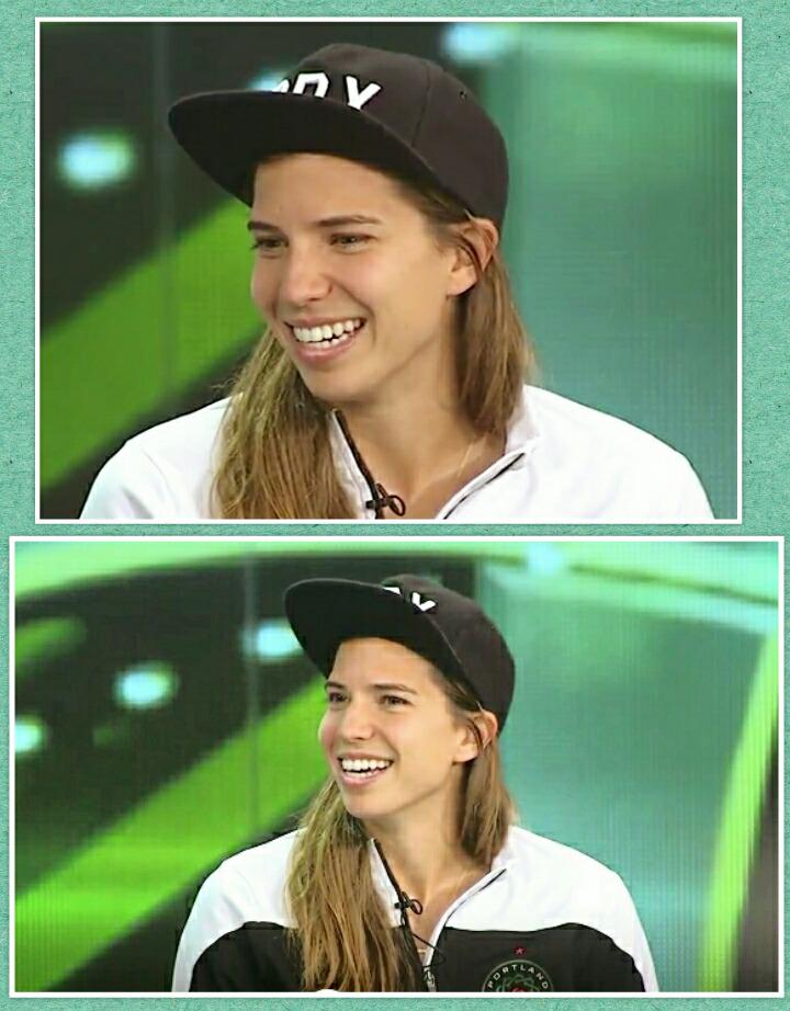 Tobin Heath Read Rules Before Posting Page 159 The L Chat