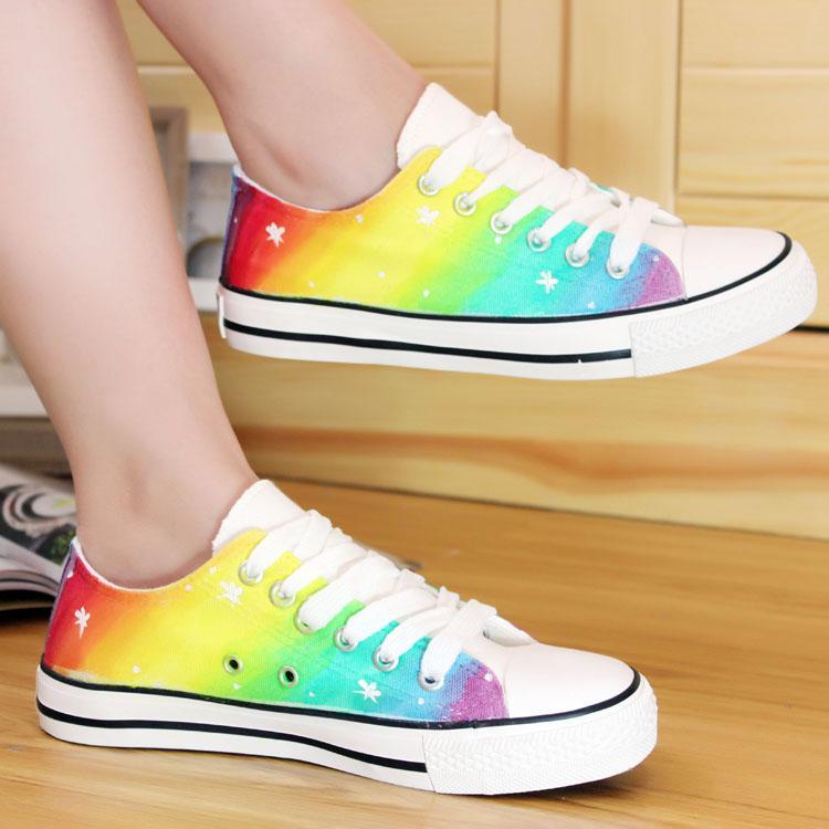 Картинки красивые кроссовки для девочек