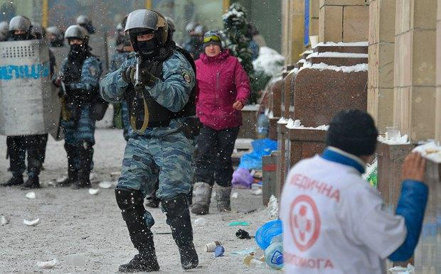 Внутренние конфликты в ГПУ связаны с началом реформы прокуратуры, - Порошенко - Цензор.НЕТ 6117