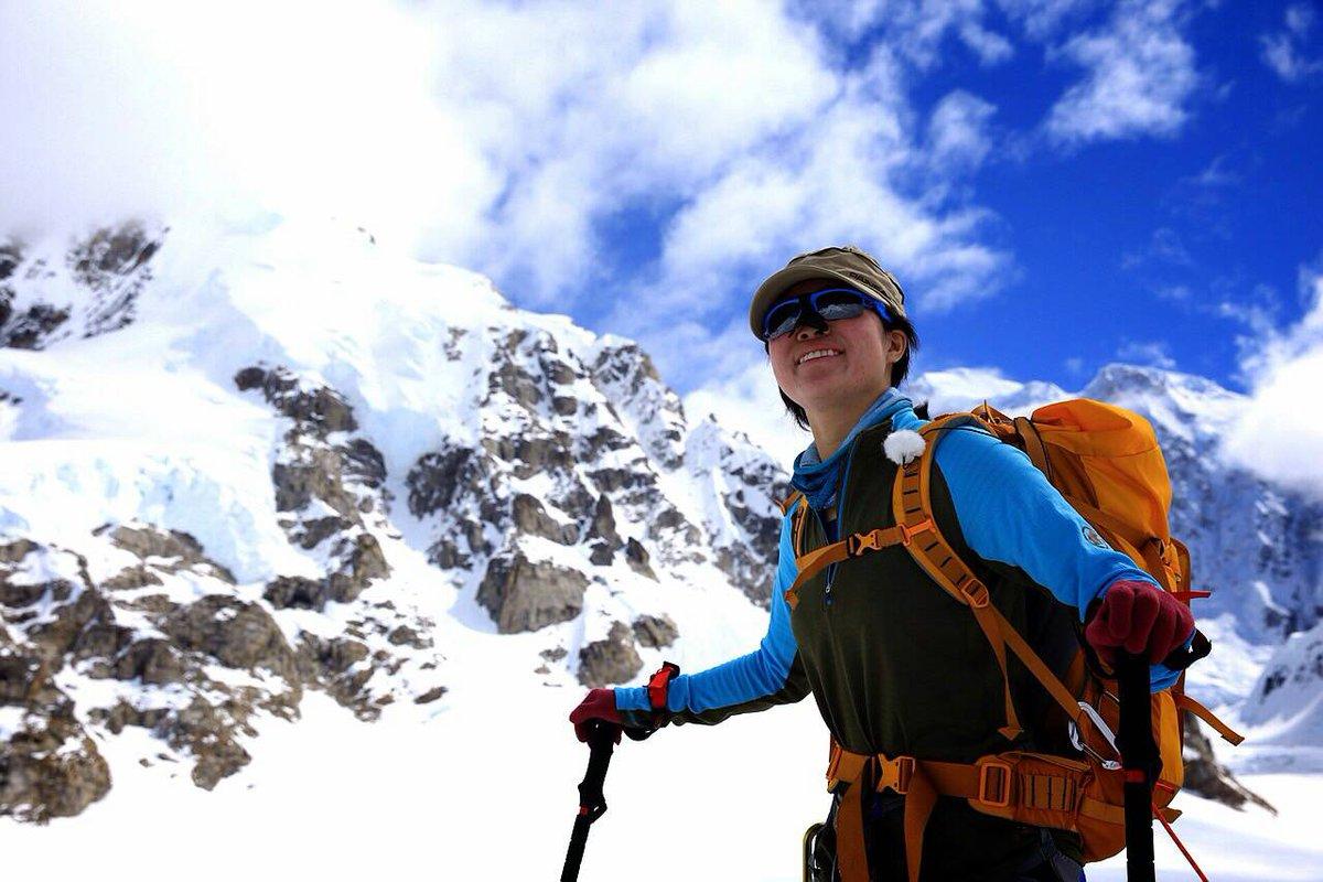【イモトアヤコ × イッテQ】 来週、7月26日は2時間スペシャル!  イッテQはマッキンリー登山を! イモトアヤコの登山を!  たっぷりお楽しみ頂きます。  絶対に、絶対に、観て下さいね。 @imotodesse http://t.co/wfTztpbeIR