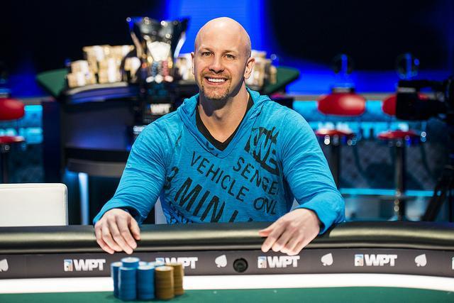 World poker tour standings liste casino france