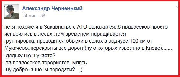 Внутренние конфликты в ГПУ связаны с началом реформы прокуратуры, - Порошенко - Цензор.НЕТ 3564