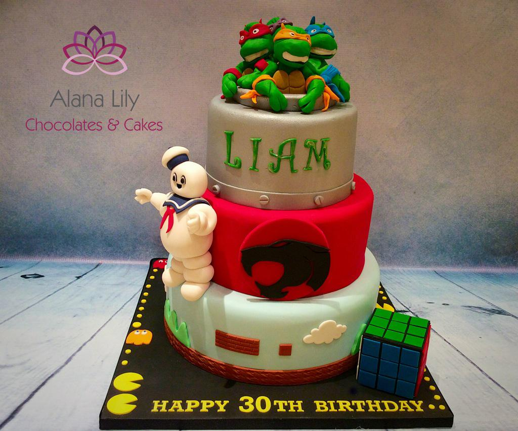 Alana Lily Cakes on Twitter: