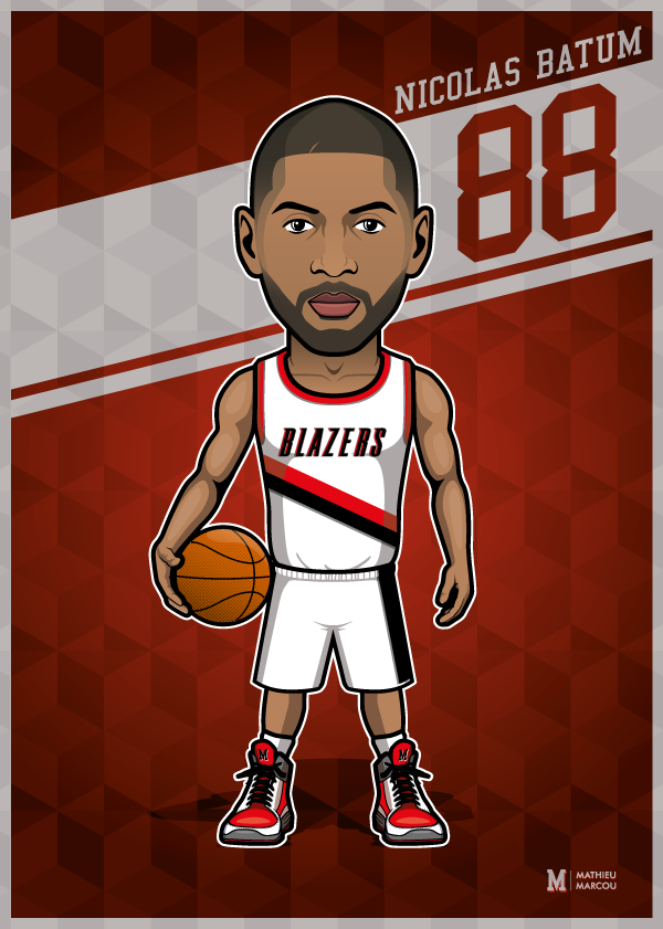 Nba basketball cartoon images
