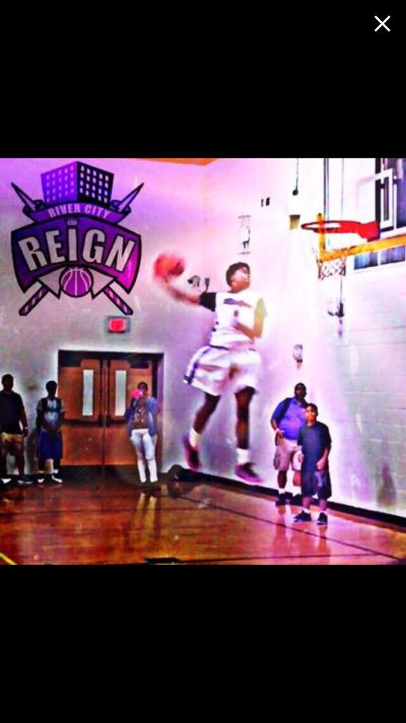 "River City Reign on Twitter: ""@younngggant . 6'2 athletic combo ..."