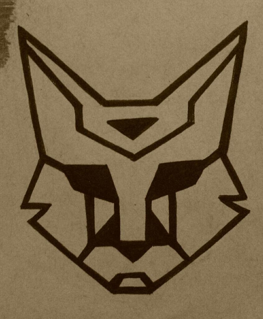Kyote On Twitter A Fox Version Of The Autobots Symbol For
