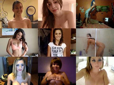 young naked tween photos