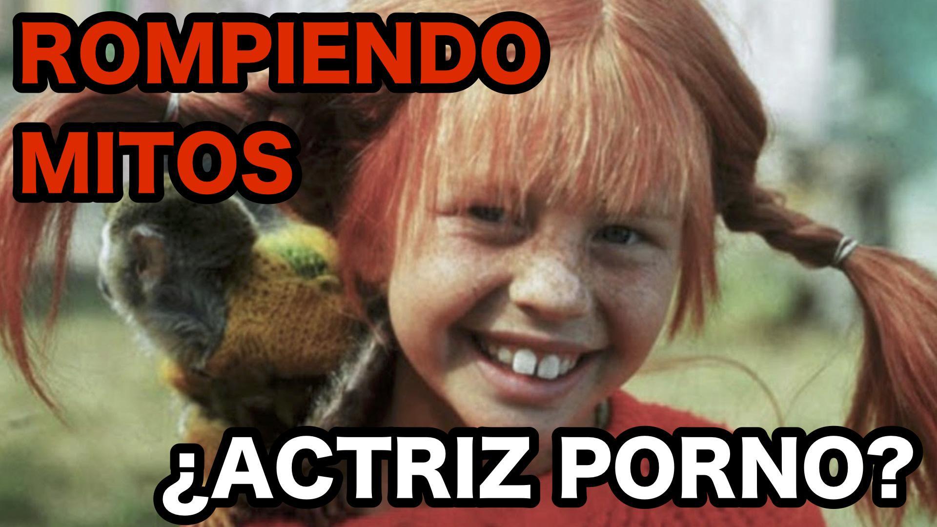 "Actriz Pipi Calzaslargas Actriz Porno javier de hoyos on twitter: ""#rompiendomitos || pipi"