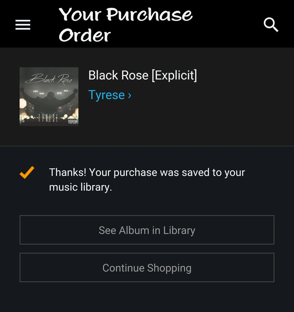 @Tyrese  So glad I bought this cd!! #winning #jamming #withoutaheart  <br>http://pic.twitter.com/aRGhNEhsdZ