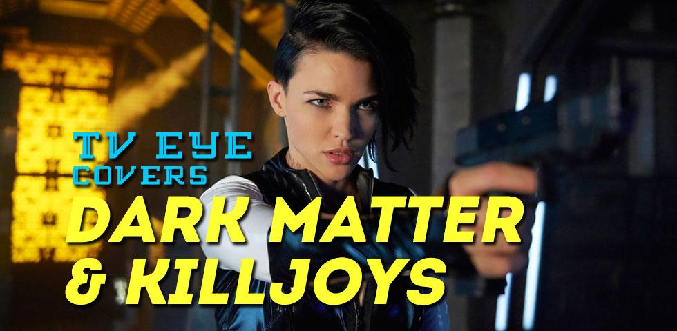 I was a guest on the @TVEyePodcast to talk about @SyfyTV 's #Killjoys and #DarkMatter. Listen: http://t.co/drgZKFP8KG http://t.co/aXae2B7YJA