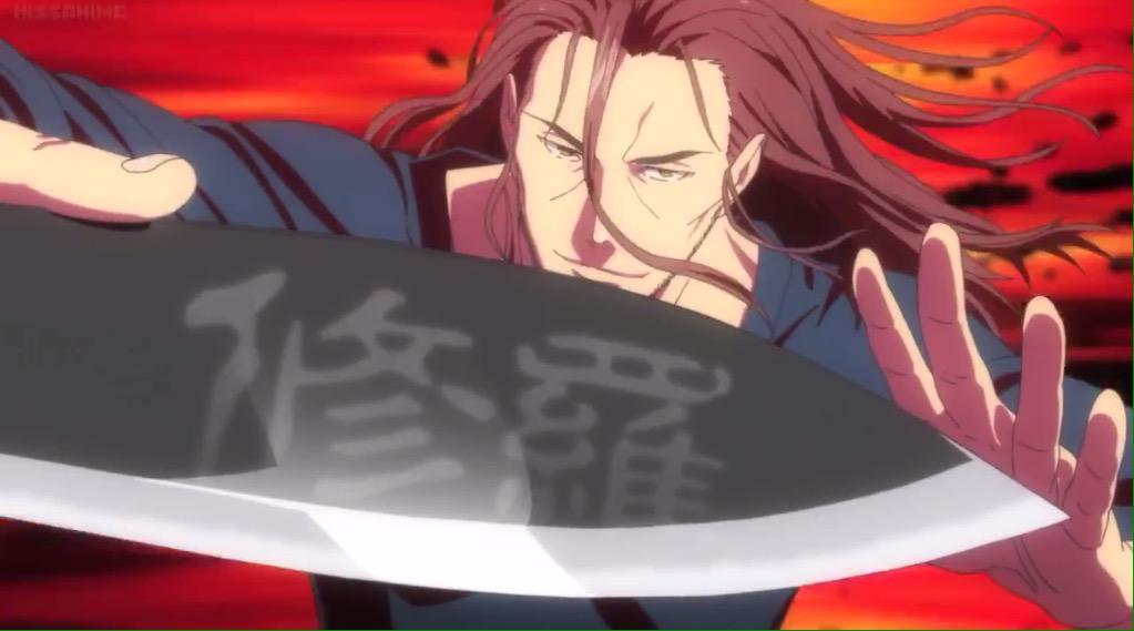 Risultati immagini per Jouichirou Yukihira