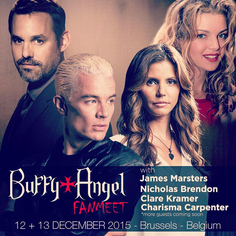 KLZ Events - Buffy Convention
