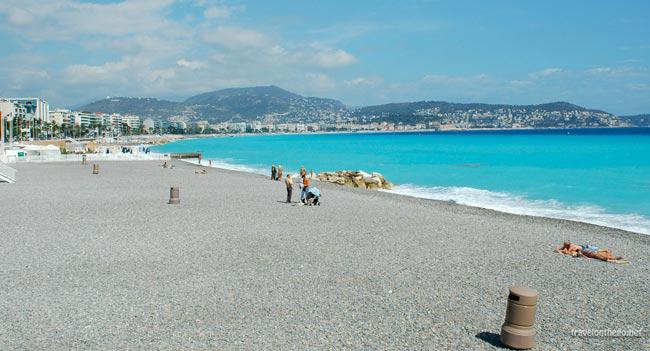 Nice couple of Days in Nice - New article on by blog  http://t.co/loRfBpsmd5  #france #nice #beach #travel http://t.co/9hRCOcTuNk