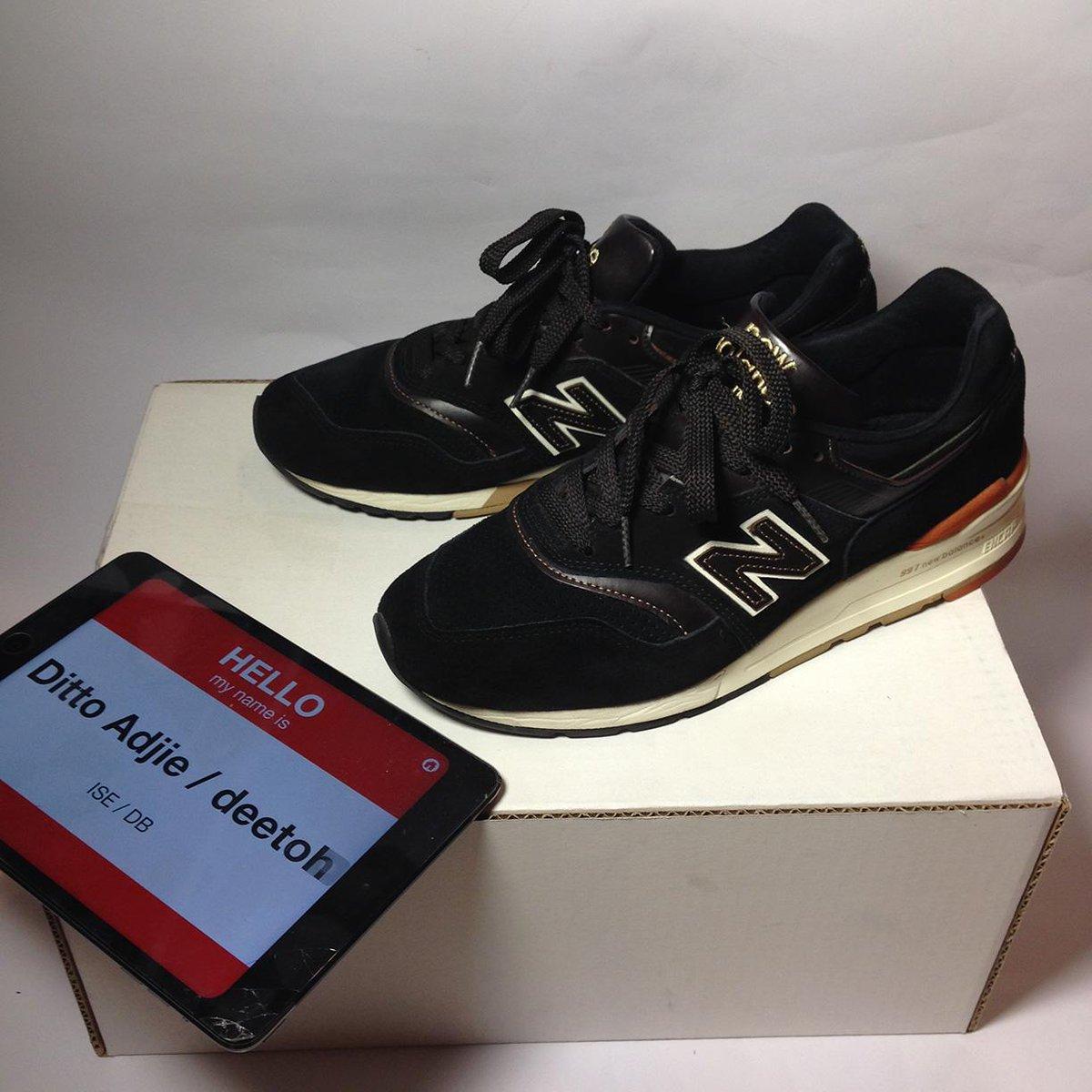 @AtengShop @GoedStuff @PJP_Shoes @great_kicks NB 997 PR sz 8.5 US 3,5 jt 0812 8624 9515 / Line: dittopadjie http://t.co/guqXrVxIW3