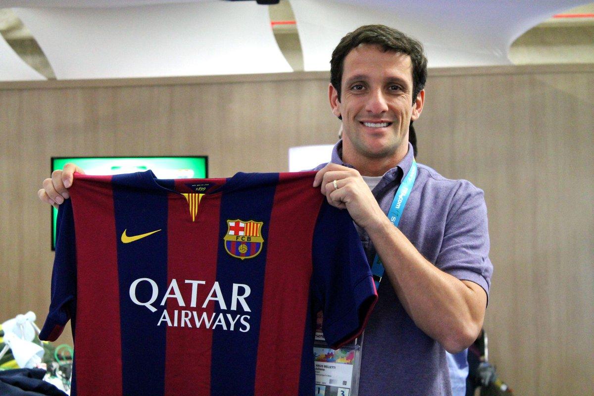 Belletti Praises Messi