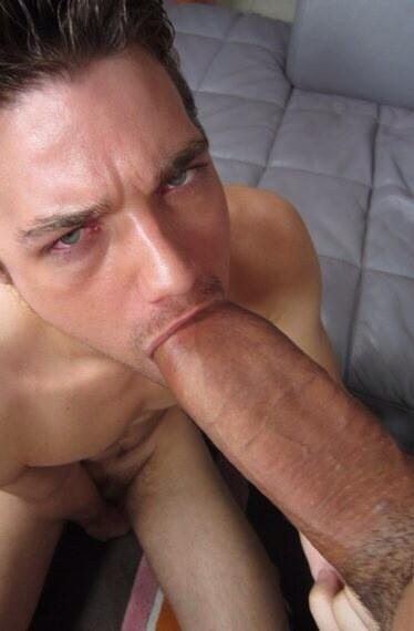 from Greyson cock free gay horny pic sucking