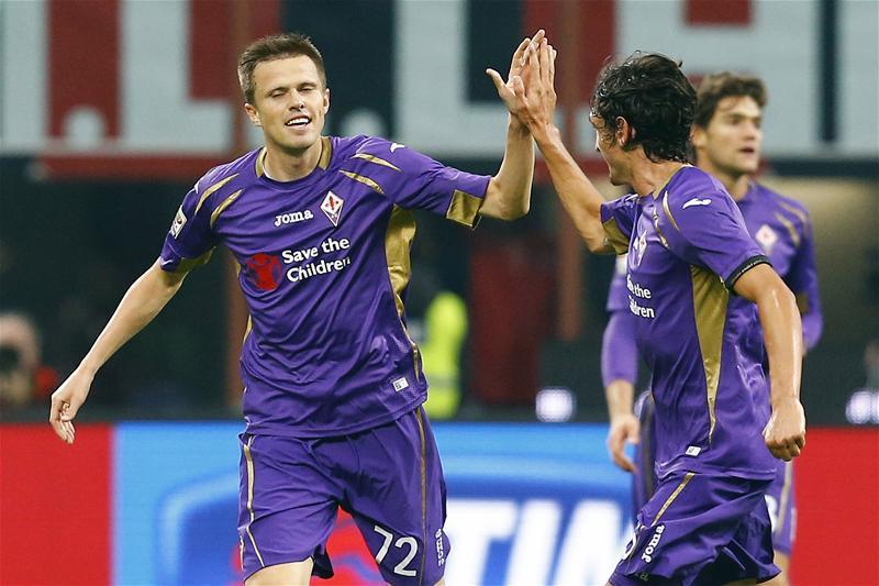 Chelsea Fiorentina Streaming Rojadirecta Diretta TV Oggi