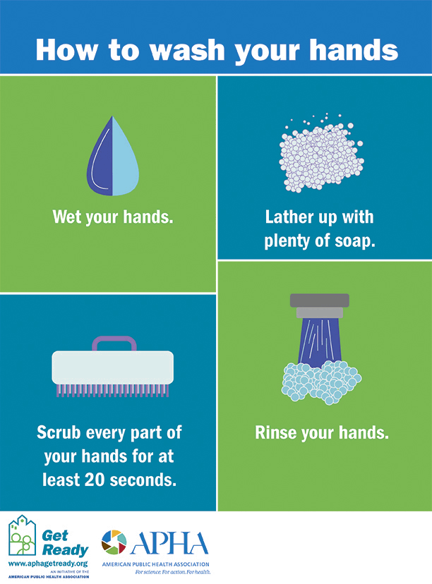 What's the best way to avoid the #flu?  Hint: it takes 20 seconds, soap & water: http://t.co/WdpXUr3vTE http://t.co/EenX6j3sta