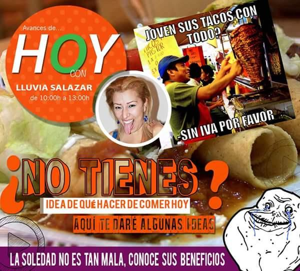 ¿Ya están escuchando a @LluviaSalazar3? Sintoniza xtrema 91.9 fm http://t.co/H7I1Y7tfR6
