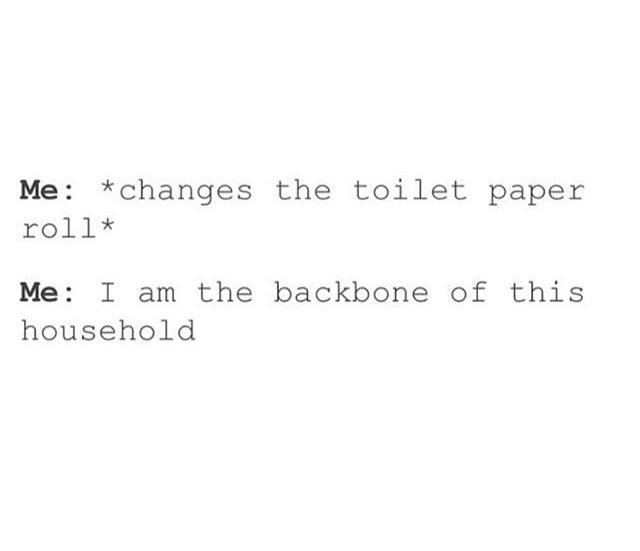 This is literally me