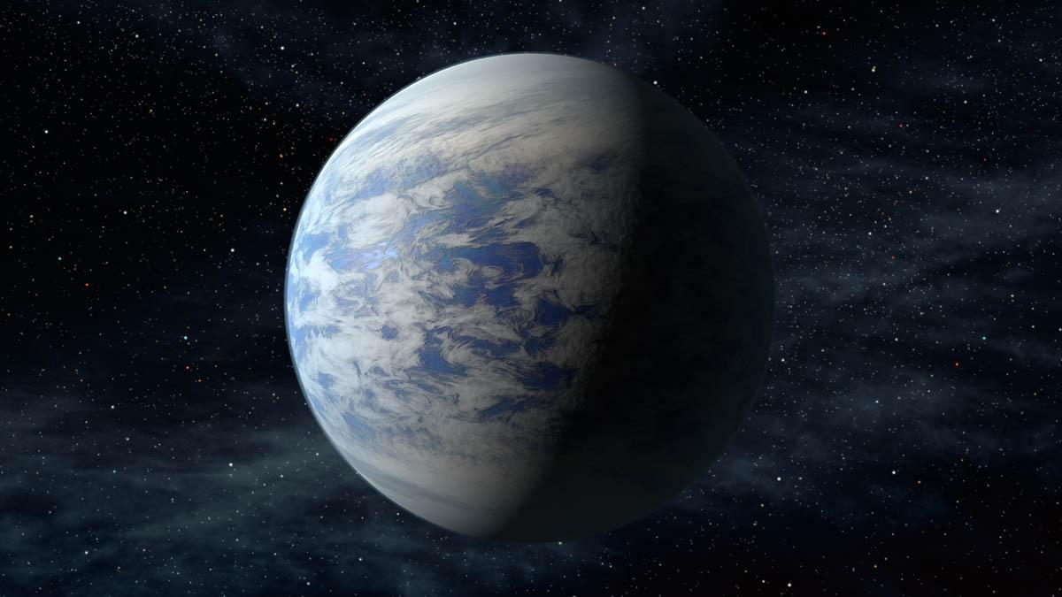Kepler Telescope Discovers A New Earth-Like Planet