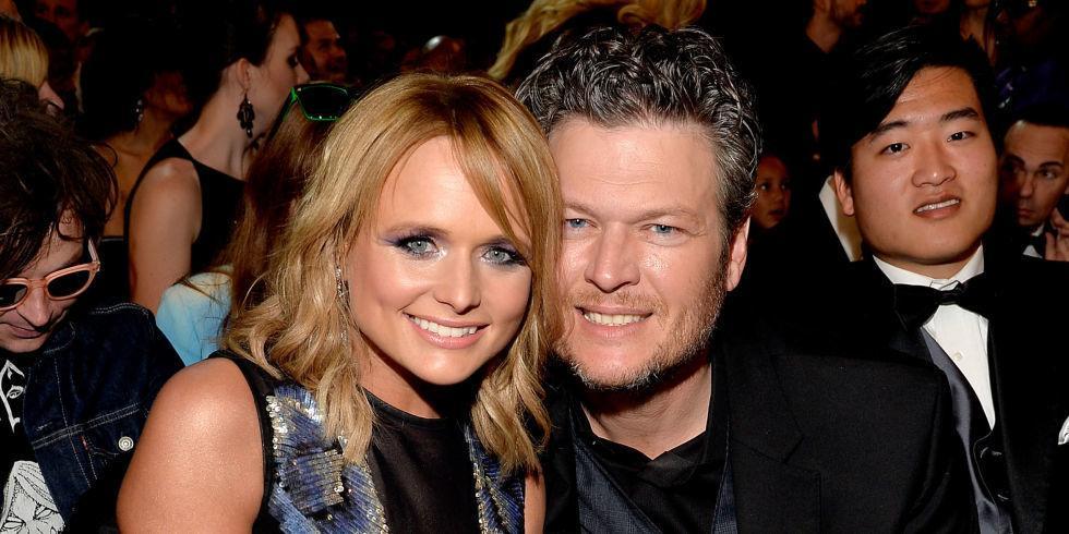 NOOOOO: Blake Shelton and Miranda Lambert are divorcing. http://t.co/hc4nAsrB0o http://t.co/FFbI622u3k