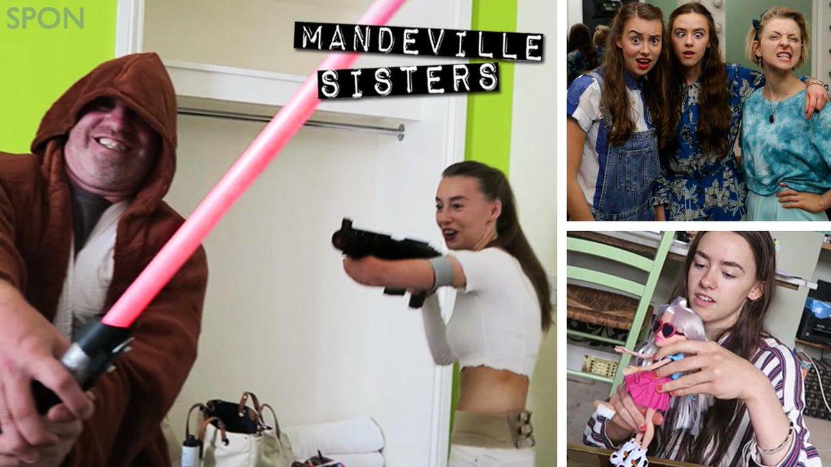 Grace Mandeville