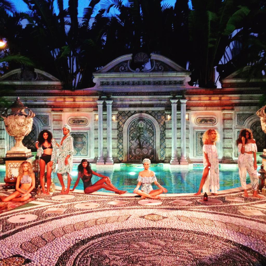 Gossip & Casa: in affitto la villa di Gianni Versace a Miami. Prezzo Top Secret