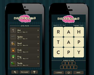 I'm playing WordBrain and I've just reached brain size 348! #wordbrain #genius #words http://t.co/jpE4ID1lVN http://t.co/uERPFOZOUd