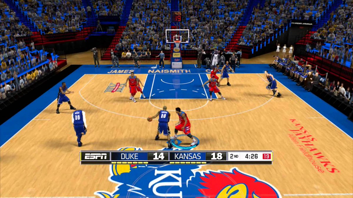 Report: NBA2K Acquiring Licenses For College BBall Teams http://t.co/oMe2cwcWTn via @thacover2 http://t.co/cDifepxNVZ