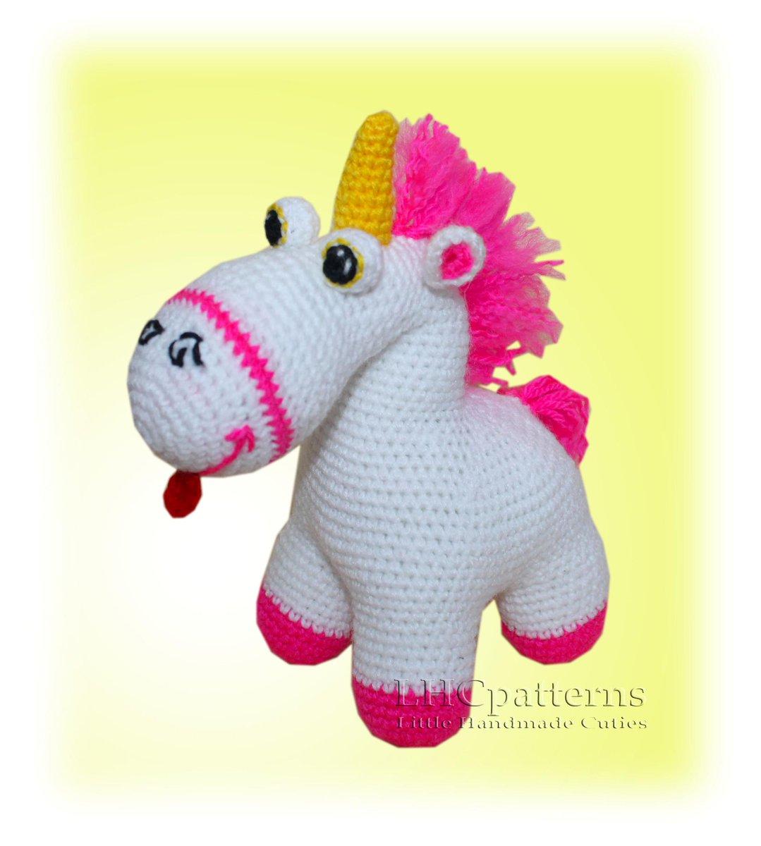 Kristine Kuluka On Twitter Agnes Doll Minion Unicorn