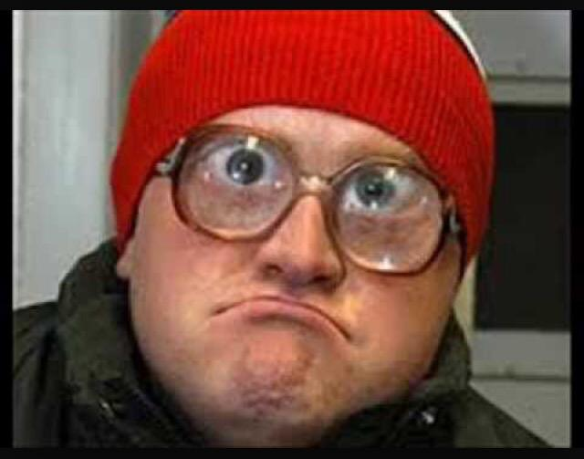 Chrissylet on Twitter: Having to wear glasses 20 years ago and looking  like bubbles off trailer park boys lol #GrowingUpWithGlasses  http://t.co/R5KbSmR9Ou