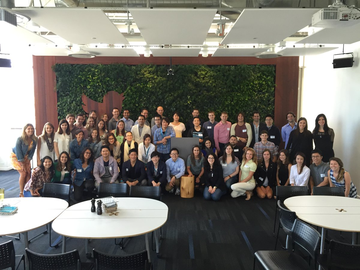 Our @Twitter flock keeps growing! Welcome to the family, #July20NewHires. Glad to have you! http://t.co/OPtyU4N7Op