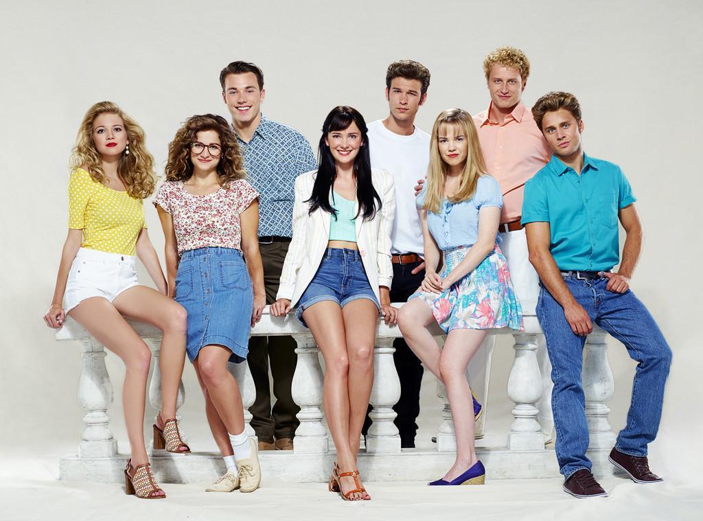 «Беверли Хиллз 90210 Смотреть Онлайн На Русском Языке» — 2004