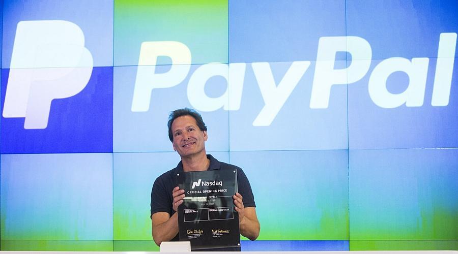 Nasdaq: @PayPal já vale mais do que o @eBay, @Twitter e @Netflix http://t.co/xbVELbxeD5