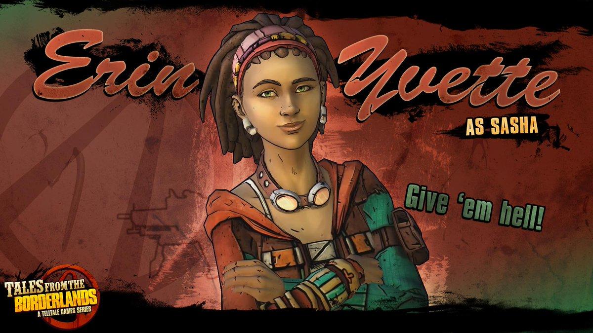 erin yvette tales from the borderlands