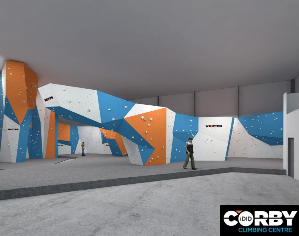 RT @NTnewseditor: Community support needed for new climbing centre in Corby  http://t.co/YcVXgzfEGg http://t.co/jjwkFhfckP